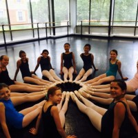 Start of 2017-2018 Classes at Metropolitan Ballet Theatre & Academy