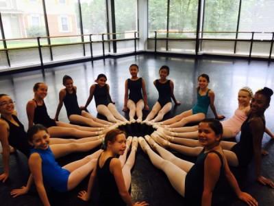 Metropolitan Ballet Theatre, Gaithersburg