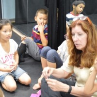 Summer Camps at the Academy of Fine Arts