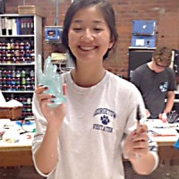 Summer Camps at The Art Glass Center at Glen Echo Park