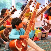 Intro to Sitar
