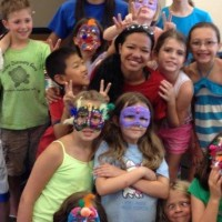 Arts, Dance & Drama Camps