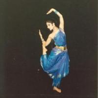 Kuchipudi Dance Immersion Class - Lotus Blossoms