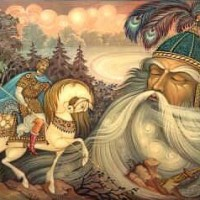 Glinka's Ruslan and Ludmila