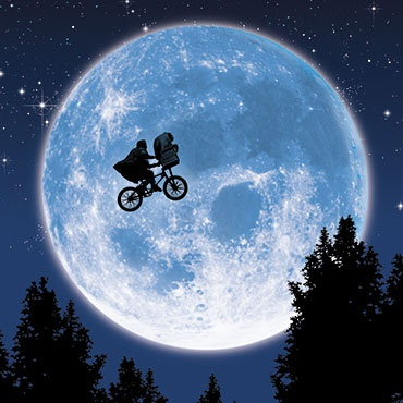 Movie and Music: E.T. The Extraterrestrial In Concert