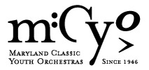 Maryland Classic Youth Orchestras