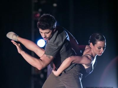 MOVEIUS Contemporary Ballet