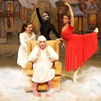 Hope Garden Children's Ballet Theatre