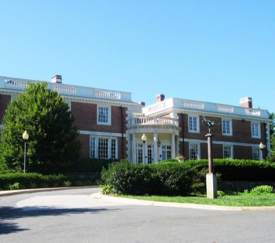 The Mansion at Strathmore